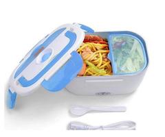 Электрический ланч-бокс -Термос для еды(судочек)