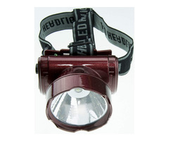 Headlamp WX-1898-1 Wimpex