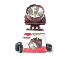 Headlamp WX-1898-1 Wimpex