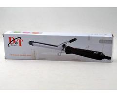 Плойки щипцы для волос D&T Smart DT 1235