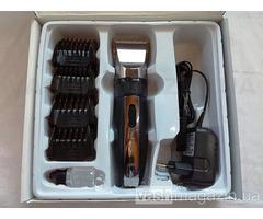 """Машинку -тример для стрижки волосся """"РМ-357"""""""