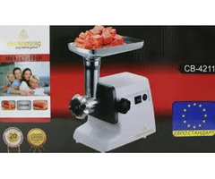 Мясорубка Crownberg CB-4211