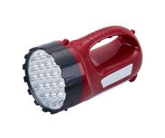 Ручний ліхтар-прожектор